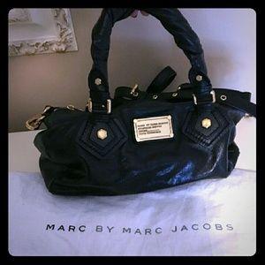 🔥SALE 🔥 💯Marc by Marc Jacobs Black Leather Bag